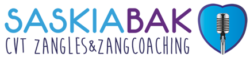 Saskia Bak - Zangles en zangcoaching